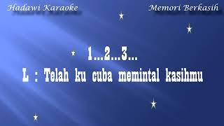 [4.80 MB] Karaoke memori berkasih