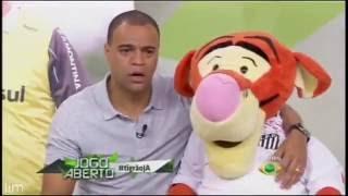 Jogo Aberto - Completo (Quinta) 29/09/2016 - Flamengo, Corinthians, Palmeiras, Cruzeiro,Santos,Inter