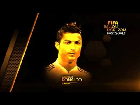 Who will win Ballon d'Or 2013 ? - FASTGOALS