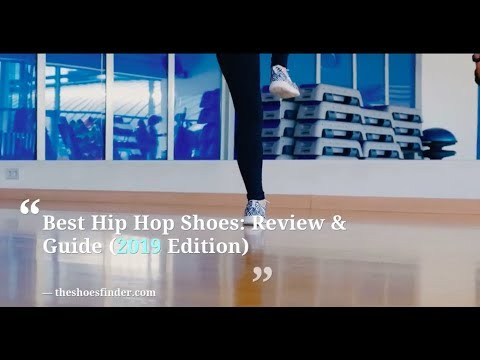 best-hip-hop-shoes-in-2019-20