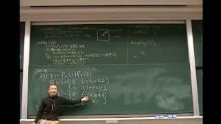 大学 講義 計算科学・実習II(2004)L13 DLA(拡散律速凝集)+2変数の確率密度関数