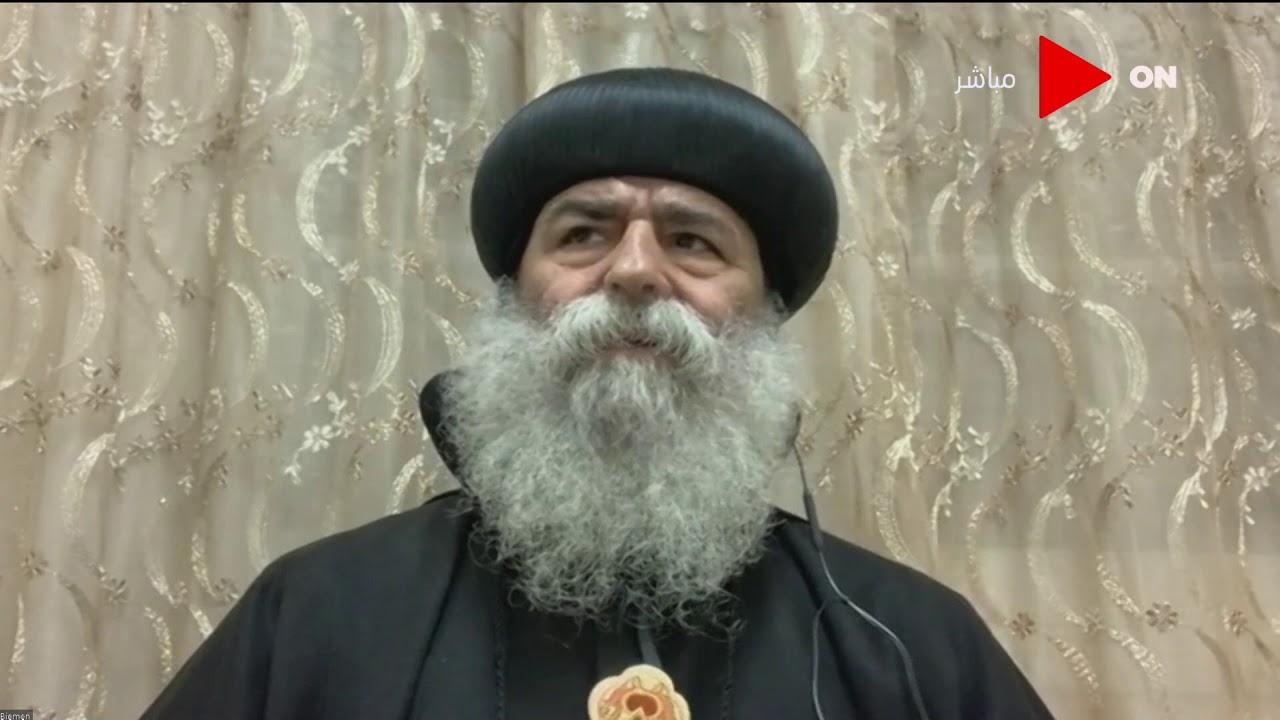 كلمة أخيرة - رئيس لجنة العلاقات العامة بالكنيسة الأرثوذكسية يكشف شكل إحتفالات الميلاد وضوابط الحضور