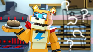 Minecraft Freddy: DON'T...where's Monty?! Part 3 (Minecraft Adventure Map Roleplay)