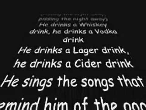 Pissing the night away lyrics