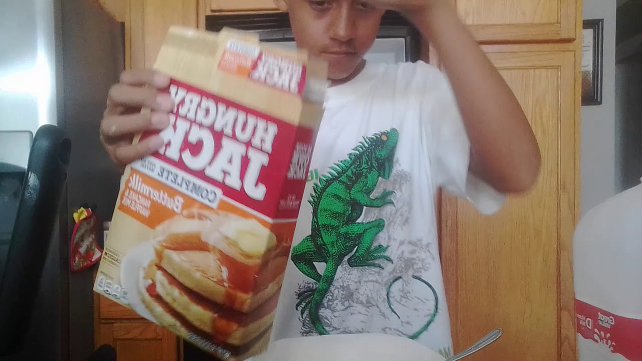 How to make hungry jack pancakes youtube how to make hungry jack pancakes ccuart Gallery