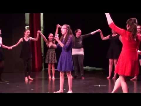 Strong By Sonna Rele, Performed by Samantha