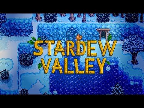 [Stardew Valley] Livestream pt. 11