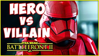 STAR WARS Battlefront 2 - Live Heroes vs. Villains & More!   Blitzwinger