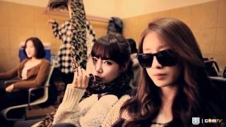 [MV/HD 1080p] T-ara (티아라) - Lovey Dovey in Tokyo (러비더비) (Full-HD GomTV) Mp3