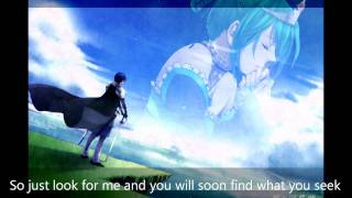Romeo and Cinderella Version 2 [Kaito Miku Duet] English Sub (HD 1080p)