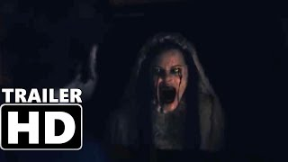 THE CURSE OF LA LLORONA - Official Teaser Trailer (2019) James Wan Horror, Mystery, Thriller Movie