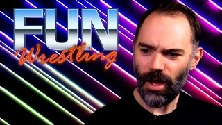 SHOCKING UPSET? NEW WORLD CHAMP? FUN WRESTLING EPISODE 7! (WWE 2K17 Gameplay)