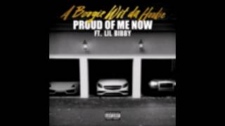 A Boogie Wit Da Hoodie Proud Of Me Now (Feat. Lil Bibby) SLOWED DOWN