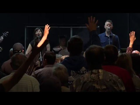 Night 26 of The Fire & Glory Outpouring | February 19th, 2016