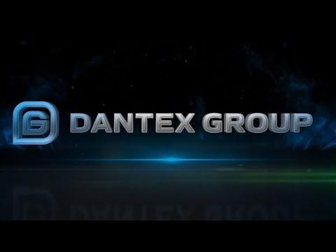 Видео о компании DANTEX GROUP