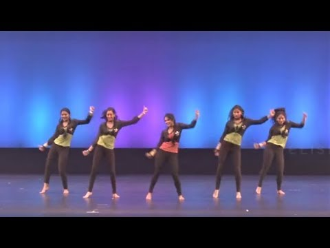 Kuthu Dance | Top Lesi Poddi | Nucelya Mumbai Dance | Choreographed by Renuka Suraj