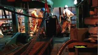 FPSO IKDAM TCMS Disconnection August 2012 (Long Version) HD