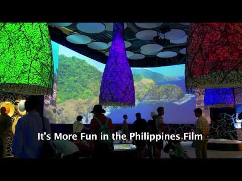 Philippines' Participation @ Expo 2012 Yeosu Korea  AVP