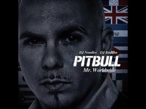 Pitbull - Sexy Bitch