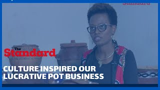 \'Our pot business was inspired by culture.\' Young entrepreneurs mints thousands from clay products