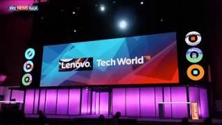 "لينوفو (Lenovo) تستثمر 87 مليار دولار في ""مراكز البيانات"""
