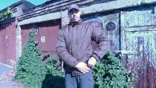 Видео обзор куртки двухсторонней от от 'Chameleon'