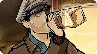 Archer Season 9 Trailer (2018) FXX Series