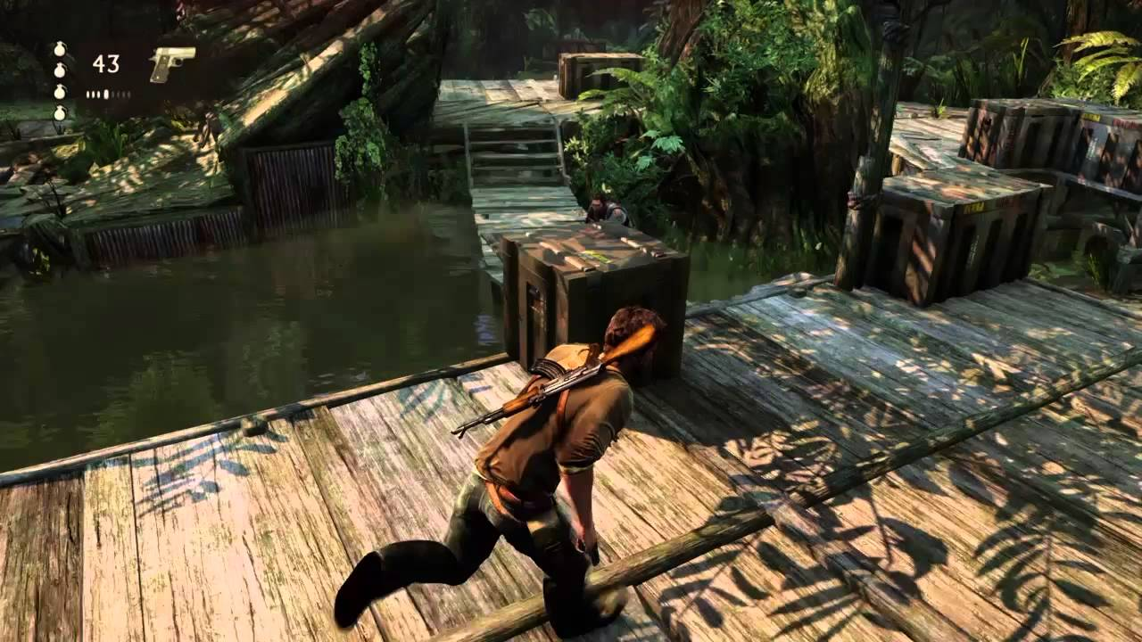 uncharted 2 among thieves remastered steel fist expert trophy rh youtube com uncharted 2 trophy guide remastered uncharted 2 trophy guide dlc