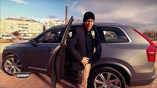 Volvo XC90 im Zuschauer-Check - GRIP - Folge 313 - RTL2