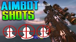 BO2 AIMBOT TRICKSHOTS! FANS IN LOBBY MESSAGE ME! PS3 MODS! XENONLEGEND!