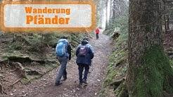 Bodensee: Wanderung auf den Pfänder mit dem Pfänderstürmer