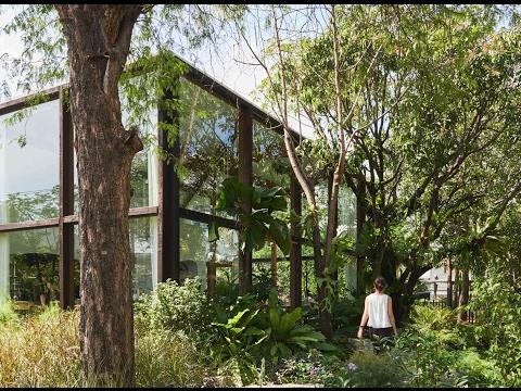 [Dview] Patom Organic Living…เรือนกระจกออร์แกนิค ส่งตรงวัตถุดิบจากสามพรานสู่กลางเมือง