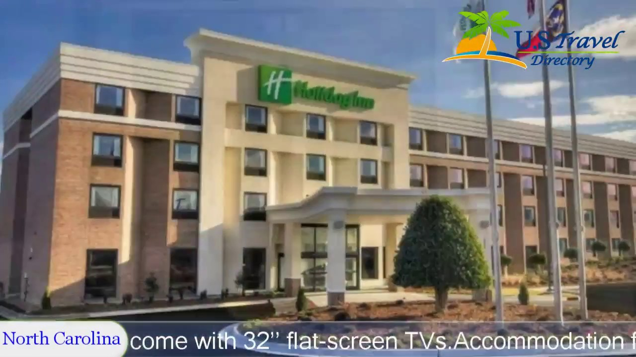 Holiday Inn Express Hotels Suites Rockingham West North Carolina
