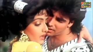 Laila Ko Bhool Jayenge HD | Saugandh | Jhankar HD