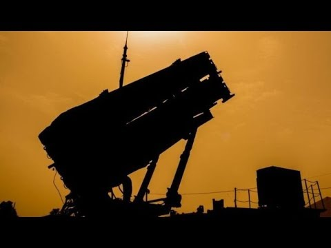 Saudis using Patriots defense systems to intercept Houthi missiles