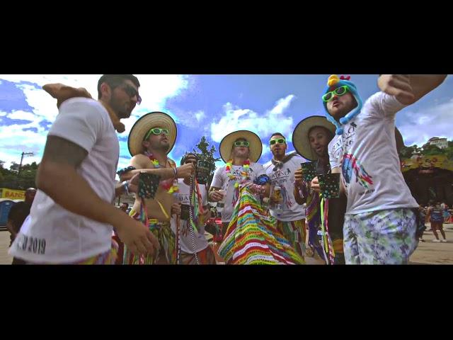 Teaser Bloco da Praia 2020 - O Melhor Carnaval de MG