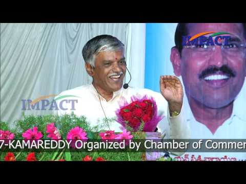 Great  Indians by Appala Prasad at IMPACT Kamareddy  2017