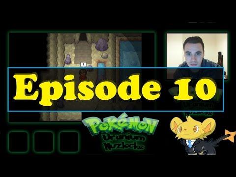 Pokemon Uranium Nuzlocke, EP10 - I Provide A Public Service!