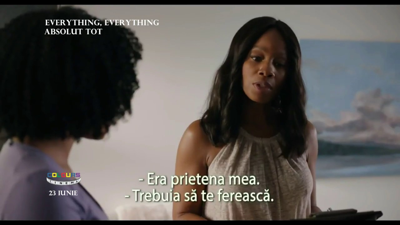 Absolut Tot Subtitrat In Romana
