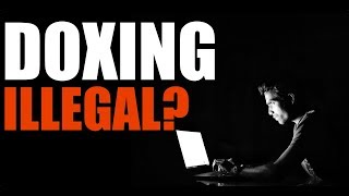 Is Doxing Legal? Fighting Complaints by Maddox, MTG, Coach Red Pill, Kilroy Free Speech
