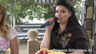 Namiq Məna Aytən Məhərrəmova Fərqanə Gülagaqızi ilə (Tam veriliş)