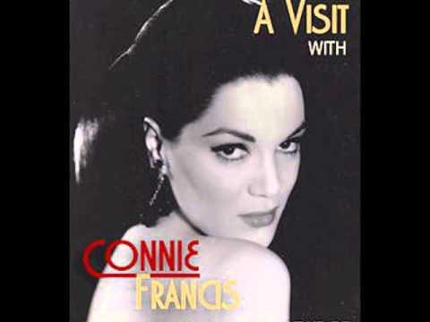 Mr. Love  -  Connie Francis