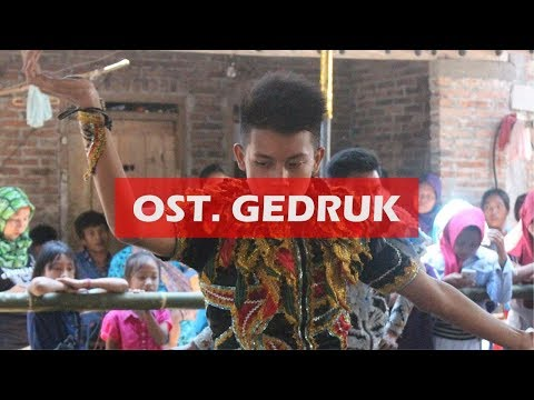 BIKIN GAGAL FOKUS - OST. GEDRUK / LAGU GEDRUK cover GARUDA WISNU SATRIA MUDA