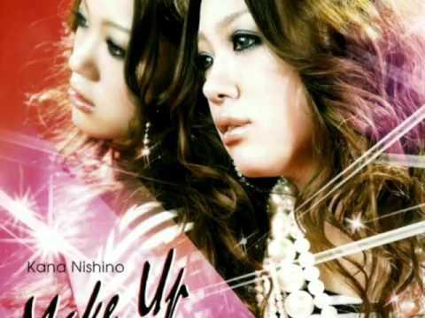 Kana Nishini - Motto (full version.) original