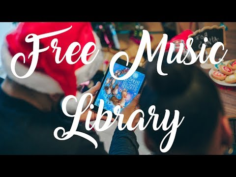 Royalty Free Music ♫ | Family Christmas - Brucella