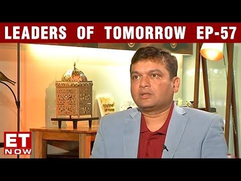 Leaders Of Tomorrow -Season 6 | Interview with Ashish Shah, COO, Pepperfry | Episode 57