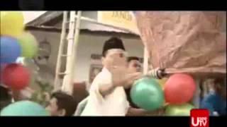 Iklan Sirup Marjan - Ketapel & Balon Udara (Episode Ramadhan)