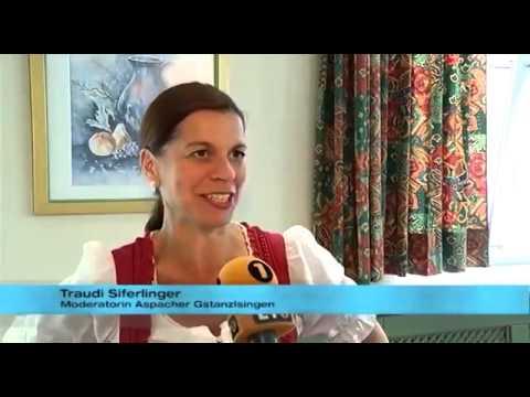 Aspacher Gstanzlsingen 2014   LT1 Bericht