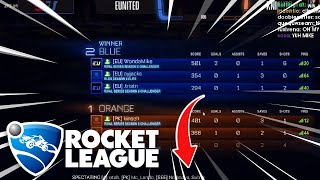 Daily Rocket League Highlights: GOAL OF THE WEEK FOR JESSIE ESPORTS!