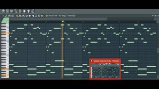 Download Sing me to sleep-piano melody Chords Mp3